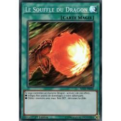 Yugioh - Le Souffle du Dragon (SR) [MYFI]