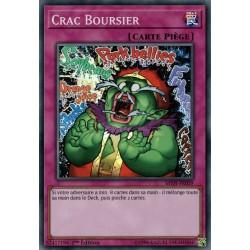 Yugioh - Crac Boursier (SR) [MYFI]