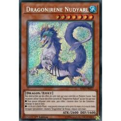 Yugioh - Dragonirène Nudyarl (STR) [MYFI]