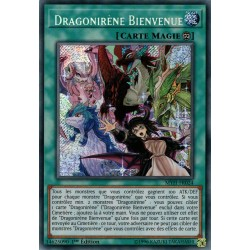 Yugioh - Dragonirène Bienvenue (STR) [MYFI]