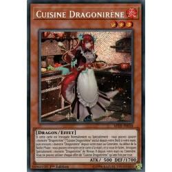 Yugioh - Cuisine Dragonirène (STR) [MYFI]
