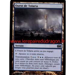 Terrain - Ouest de Tolaria (U)