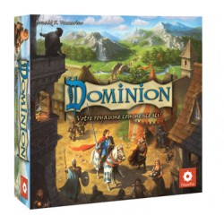 Dominion - 00 - Jeu de Base