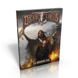 Deadlands - Reloaded Les Derniers Fils