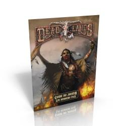 Deadlands - Reloaded Les Derniers Fils - Guide du Joueur