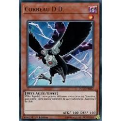 Yugioh - Corbeau D.D. (UR) [DUDE]