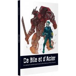 Libreté - De Bile et d'Acier
