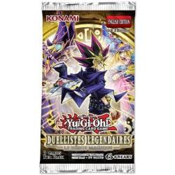 Booster Duellistes Légendaires Héros Magique