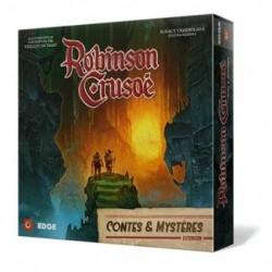 Robinson Crusoe - Contes et Mystères