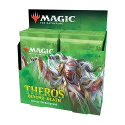 Boîte de 12 Boosters Theros Beyond Death COLLECTOR VO