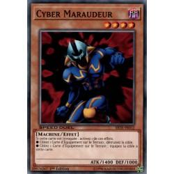 Yugioh - Cyber Maraudeur (C) [SBTK]