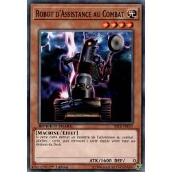 Yugioh - Robot d'Assistance au Combat (C) [SBTK]