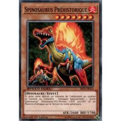 Yugioh - Spinosaurus Préhistorique (C) [SBTK]