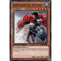 Yugioh - Chevalier du Littoral (C) [SBTK]