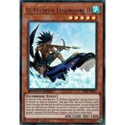 Yugioh - Le Pêcheur Legendaire II (UR) [SBTK]