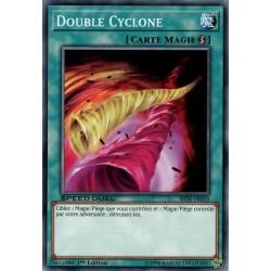 Yugioh - Double Cyclone (C) [SBTK]
