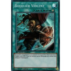 Yugioh - Bouclier Violent (SR) [SBTK]