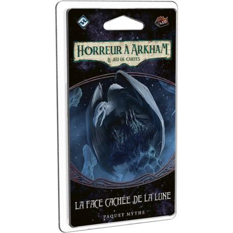 Horreur à Arkham - Les Dévoreurs de Rêves - #IIIA La Face Cachée de la Lune