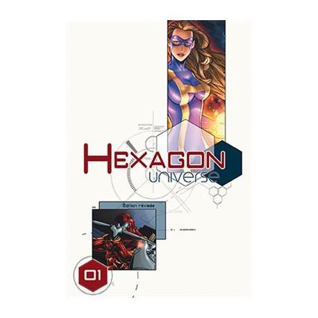 Hexagon Universe, Edition Révisée