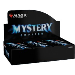 Boite MTG: Mystery Booster - 24 Boosters