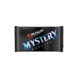 Booster MTG: Mystery Booster - 24 Boosters (13/03/2020)