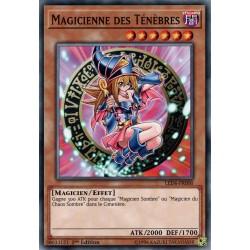 Yugioh - Magicienne des Ténèbres (C) [LED6]