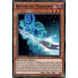 Yugioh - Bâton du Magicien (C) [LED6]