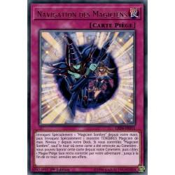 Yugioh - Navigation des Magiciens (R) [LED6]