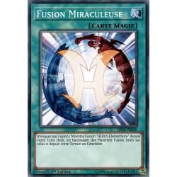 Yugioh - Fusion Miraculeuse (C) [LED6]