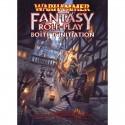 WARHAMMER FANTASY – Boite D'Initiation (24/01/2020)