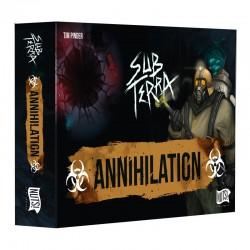 Sub Terra - Extension #3 Annihilation