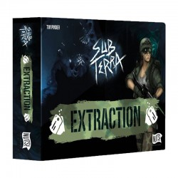 Sub Terra - Extension #2 Extraction