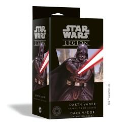 Star Wars - Legion - Dark Vador Extension Agent