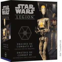 Star Wars - Legion - Extension d'amélioration Droïdes de Combat B1