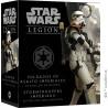 Star Wars - Legion - Extension Amélioration Stormtroopers Impériaux