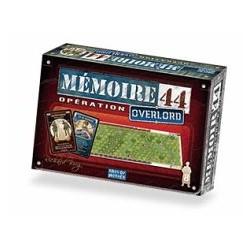 Mémoire 44 : Extension Opération Overlord