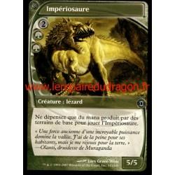Verte - Impériosaure (U)