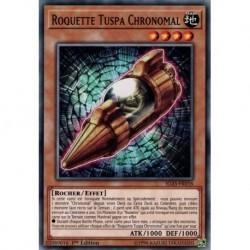 Yugioh - Roquette Tuspa Chronomal (C) [IGAS]