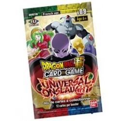Booster Dragon Ball Super Card Game - Série 09 (12/03/2020)