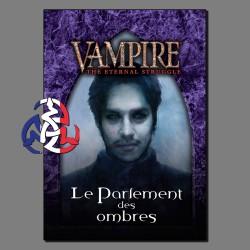 VTES Deck Parlement des ombres (Jeu de Cartes) en Français