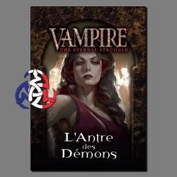 VTES Deck L'antre des démons (Jeu de Cartes) en Français (7/02/20)