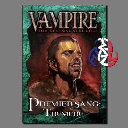 VTES Deck Premier Sang : Tremere (Jeu de Cartes) en Français (7/02/20)
