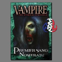 VTES Deck Premier Sang : Nosferatu (Jeu de Cartes) en Français (7/02/20)çais