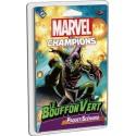 Le Bouffon Vert - Paquet Scénario - Marvel Champions