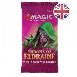 Booster Throne of Eldrain COLLECTOR/FUN VO (04/10)