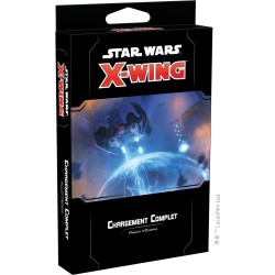 Paquet d'Engins : Chargement Complet - Star Wars X-Wing