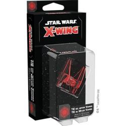 TIE du Major Vonreg - X-Wing V2