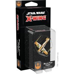 Fireball - X-Wing V2