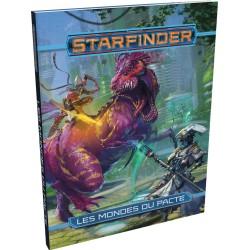 Starfinder - Les Monde du Pacte