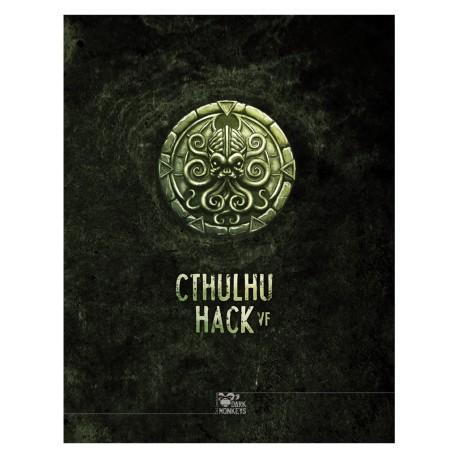 Cthulhu Hack - Livre de Base